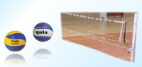 Volejbalový turnaj geodetů a kartografů 2017, zdroj: maestroclub.cz