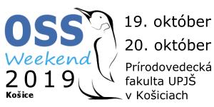 Mediálně podporujeme 6. ročník setkání příznivců otevřených technologií OSS víkend Košice