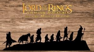 Vstupenky na Filmový maratón: Pán prstenů