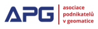 logo Asociace podnikatelů v geomatice