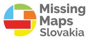 Cílem projektu Missing Maps Slovakia je podporovat komunitu dobrovolníků na Slovensku, kteří organizují Missing Maps mapathony pro humanitární organizace a dělají místní mapování do OpenStreetMap.