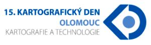 Pozývame na 15. kartografický deň Olomouc, ktorý sa uskutoční online na tému Kartografia a technológie.