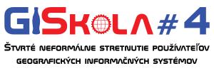Registrace na čtvrté neformální setkání uživatelů geografických informačních systémů