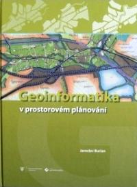 Kniha Geoinformatika v prostorovém plánování, foto: Miloslav Ofúkaný