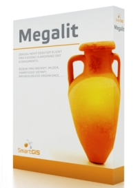 Megalit od SmartGIS